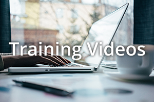Travel and Expense Management Training Videos